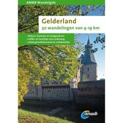 Wandelgids Gelderland