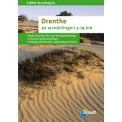 Wandelgids Drenthe