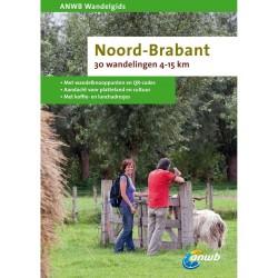 Wandelgids Noord-Brabant