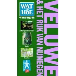 Wat & Hoe Wandelgids Veluwe