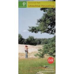 25. Wandelkaart Utrechtse Heuvelrug (Staatsbosbeheer)