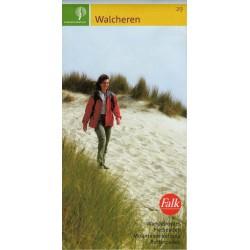 29. Wandelkaart Walcheren (Staatsbosbeheer)