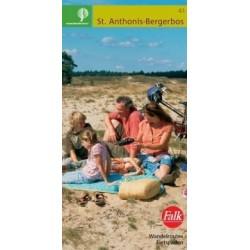 41. Wandelkaart St. Antonius-Bergerbos (Staatsbosbeheer)