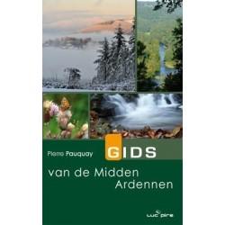 Gids van de Midden Ardennen