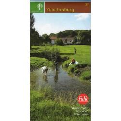 32. Wandelkaart Zuid-Limburg (Staatsbosbeheer)