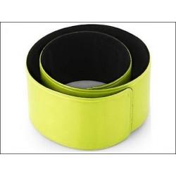Reflecterende armband (zelf oprollend)