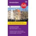Citymap&More Amsterdam (Falk)