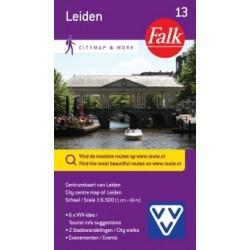 Citymap&More Leiden (Falk)