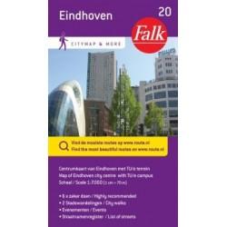 Citymap&More Eindhoven (Falk)
