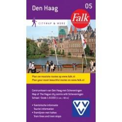 Citymap&More Den Haag (Falk)