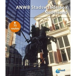 ANWB Stadswandelbox Nederland