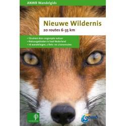 Wandelgids Nieuwe Wildernis