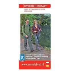 Lange-Afstand-Wandelpaden Nederland