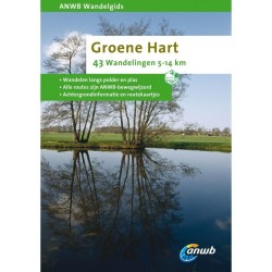 Wandelgids Groene Hart